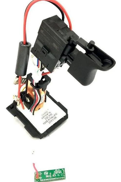 Interruptor p/ Chave de Impacto Dewalt DCF889_TIPO 3