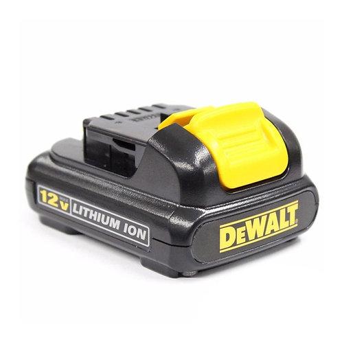 Bateria Dewalt DCD710-12v