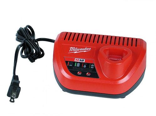 Carregador de baterias M12-Millwaukee - 220v