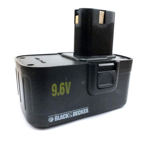Bateria CD961 Tipo 01-9.6v-Black&Decker