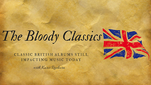 The Bloody Classics - The Smiths | Alternative Music News | Alt Revue