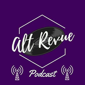 Alt Revue Podcast Episode 4 - Dogwood People | Alternative