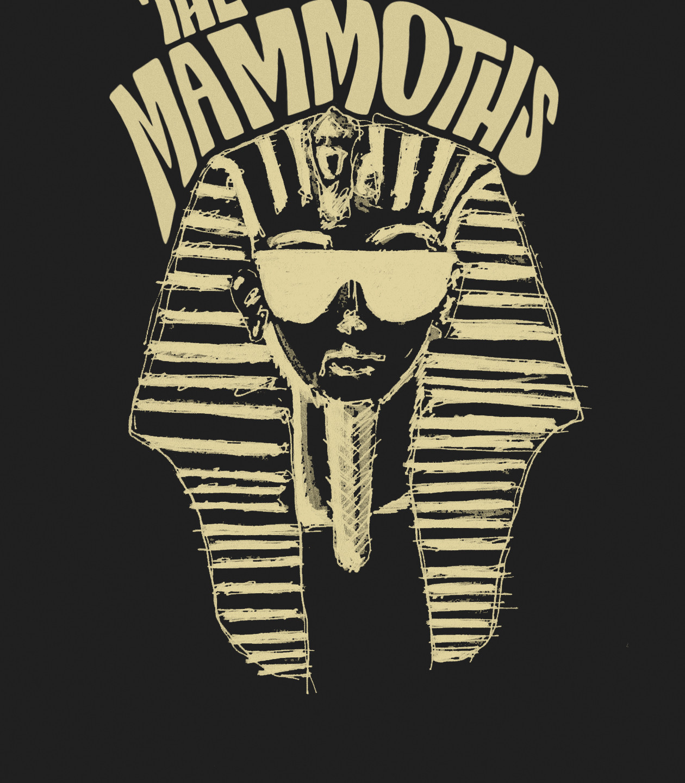 Mammoths Logo