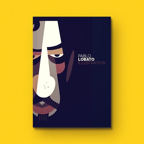 Pablo Lobato Monography