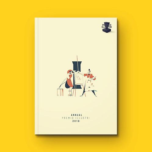 Annual Premio Illustri 2018