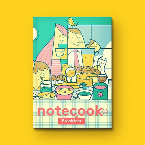 Notecook / Breakfast