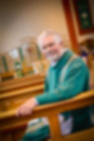 Revd Peter Jones