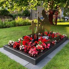 Village Tommy Memorial