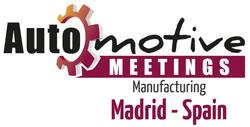 Automotive Manufacturing Meetings Madrid