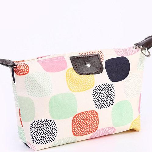 Compact Bag - Dots