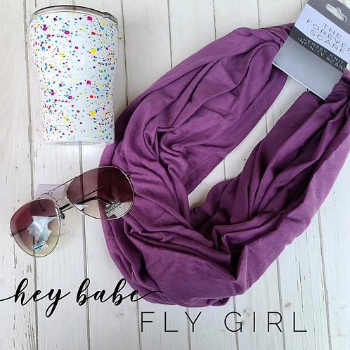 """Hey Babe"" - Fly Girl"