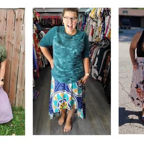 Skirts: A Classic Closet Staple
