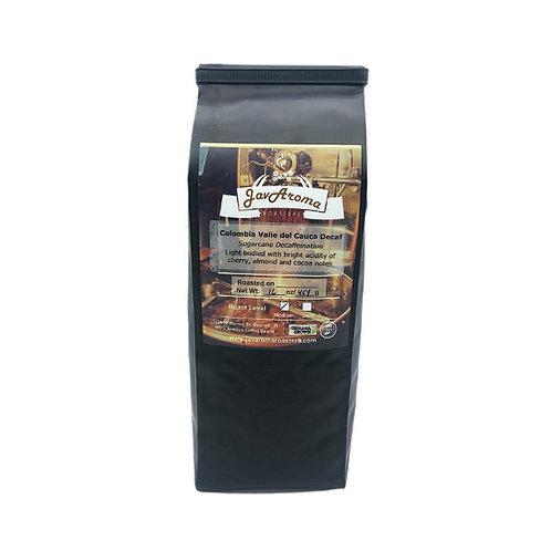 Colombia Sugarcane - Decaf Coffee