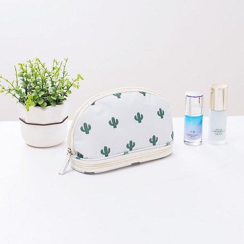 Makeup Bag - Cactus