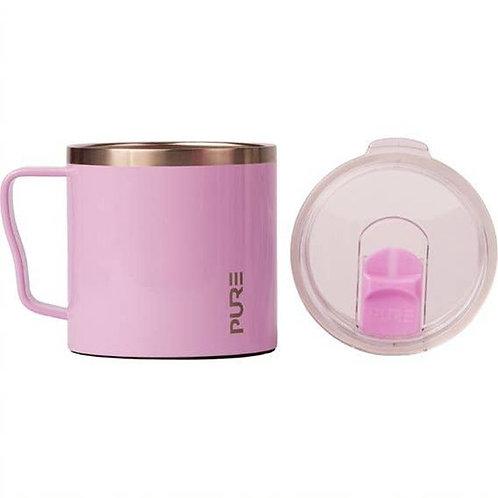 16oz Insulated Mugs - Lilac