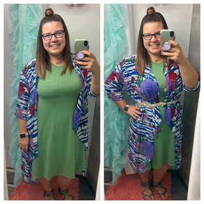 Spring Capsule Staples: Dresses