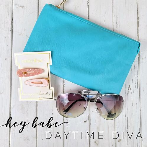 """""""Hey Babe"""" - Daytime Diva"""
