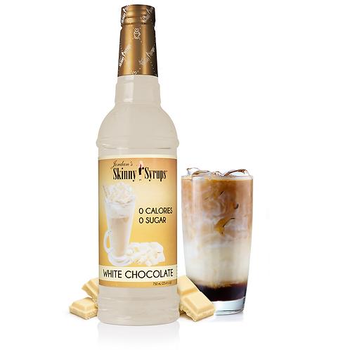 White Chocolate Skinny Syrup