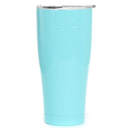 Tall Tumbler - Tuquoise Mint (20oz)