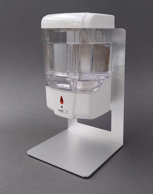 Dispenser Automatisch Alu