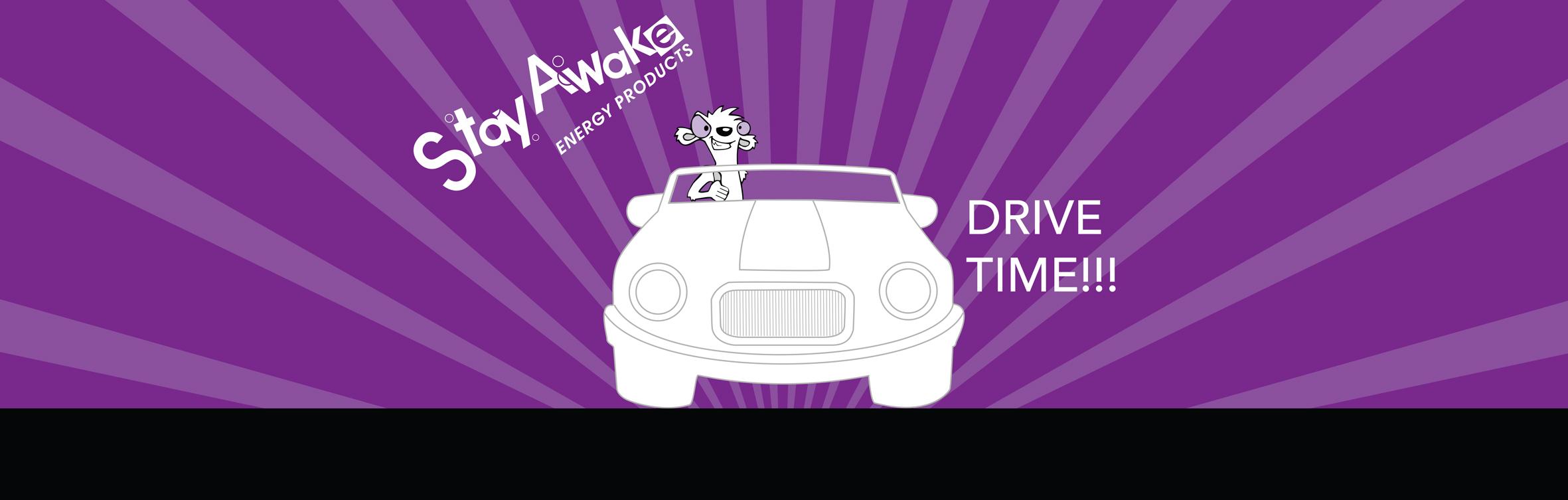 Stay-Awake-Drive-Time