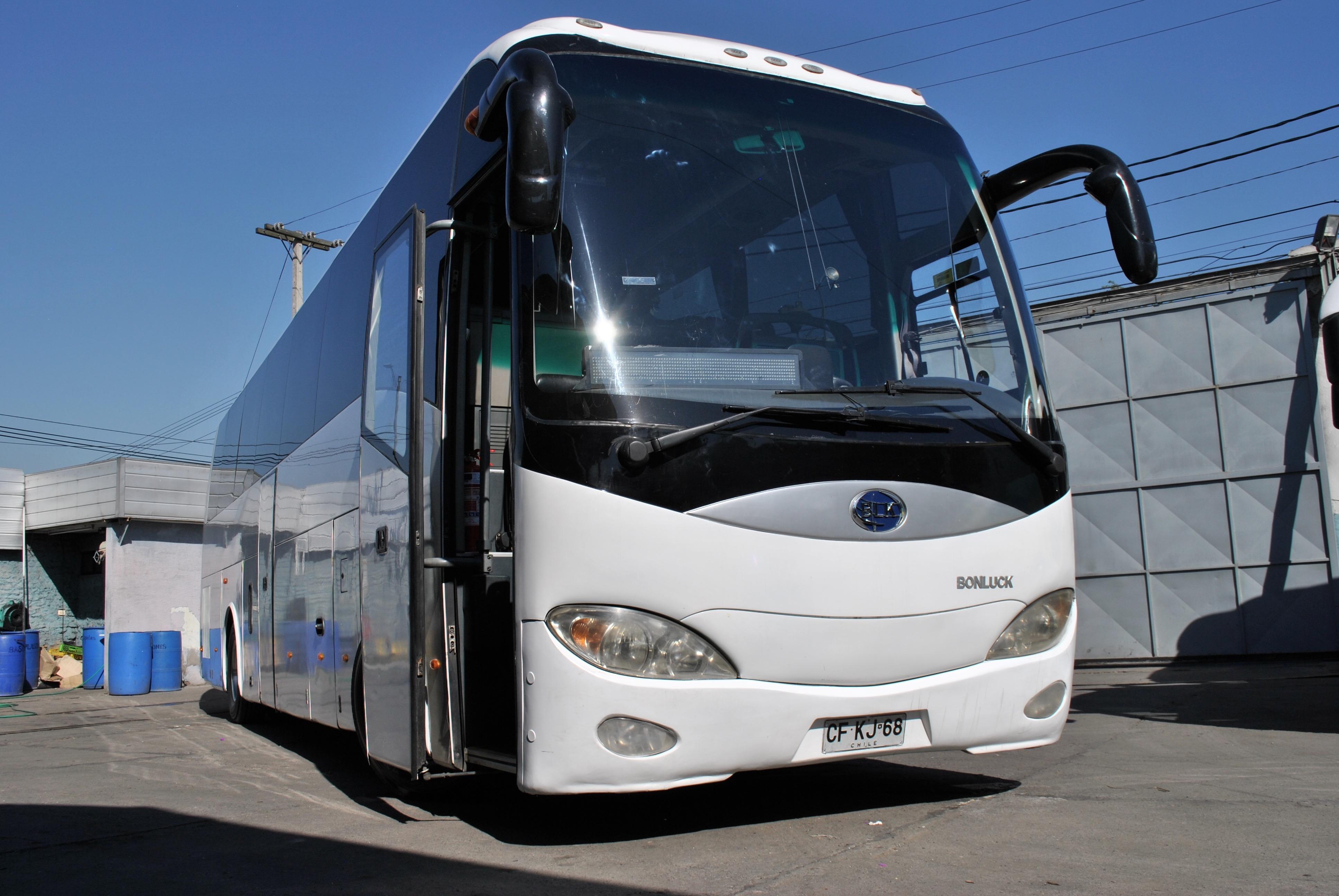 Bonluck JXK 6128 , 2010