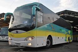 Bonluck JXK 6128 , 2011