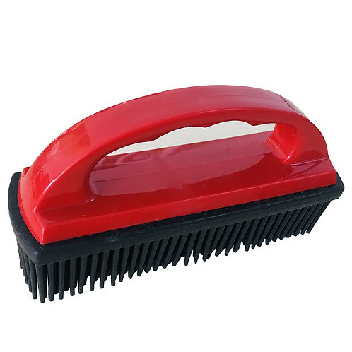Blitz Detailing Rubber Pet Hair Brush