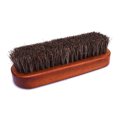 Blitz Detailing Upholstery Hog Brush (Long)
