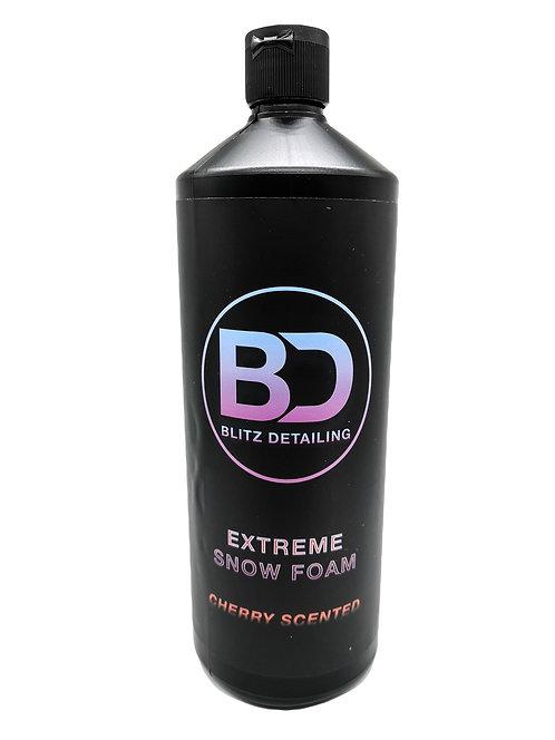 Blitz Detailing Extreme Snow Foam (1 Litre)