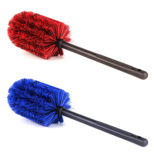 Blitz Detailing Strong & Stiff Wheel Brush