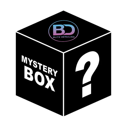 MYSTERY BOX (£80) - FREE SHIPPING
