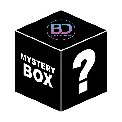 MYSTERY BOX (£40) - FREE SHIPPING