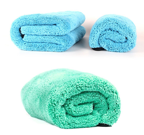 Blitz Detailing 'The PLUSH XL' 1200GSM Drying Towel