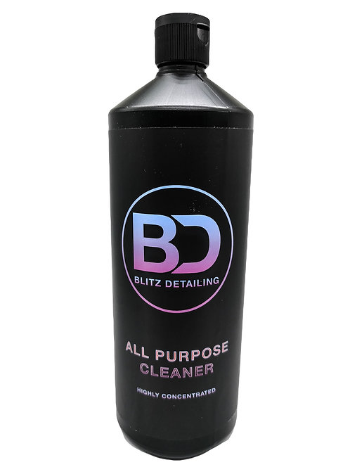 Blitz Detailing All Purpose Cleaner (Concentrate) (1 Litre)