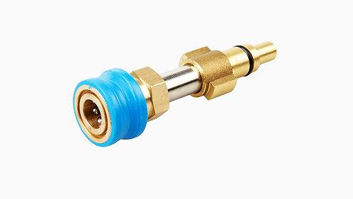 Pro Quick Connect Adapters Lavor/Vax/Qualcast/Lidl/Aldi/Parkside/Workzone