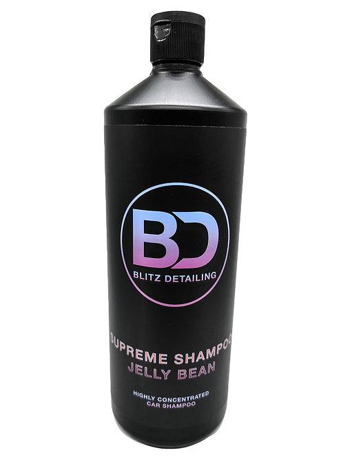 Blitz Detailing Supreme Shampoo (Jelly Bean) (1 Litre)