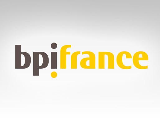La BPI France soutient DOCT'UP