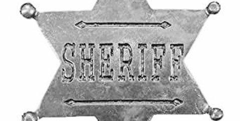 Silver Sheriff Sponsorship