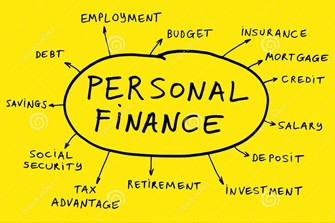 Managing personal and business finance