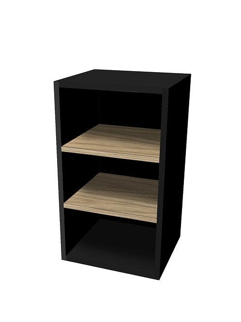 2 Shelf Module - Narrow