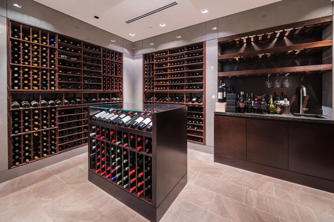 a modern design wine cellar.jpg