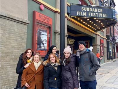 Sundance on a Dime