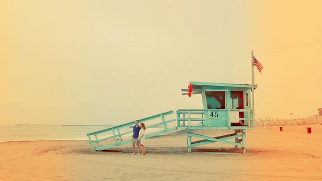 Alice Bloom California Dream Lifeguard S