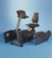 Fitness Equipment Covers by Profile Plastics
