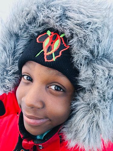 Zulu Shield Hat