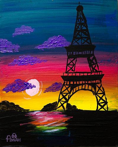 The Color of Paris