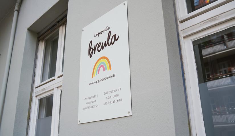 Logopädie Breula