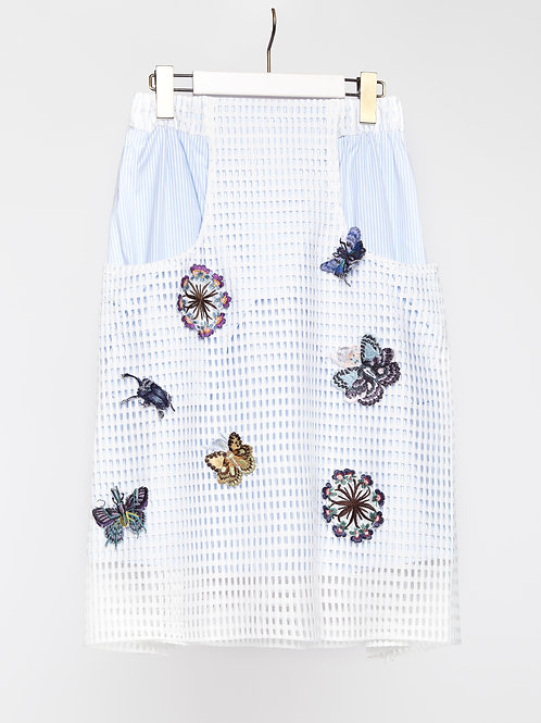 Lepidoptera Collecting Skirt
