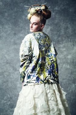 FaultMagazine-KeikoNishiyama Jacket